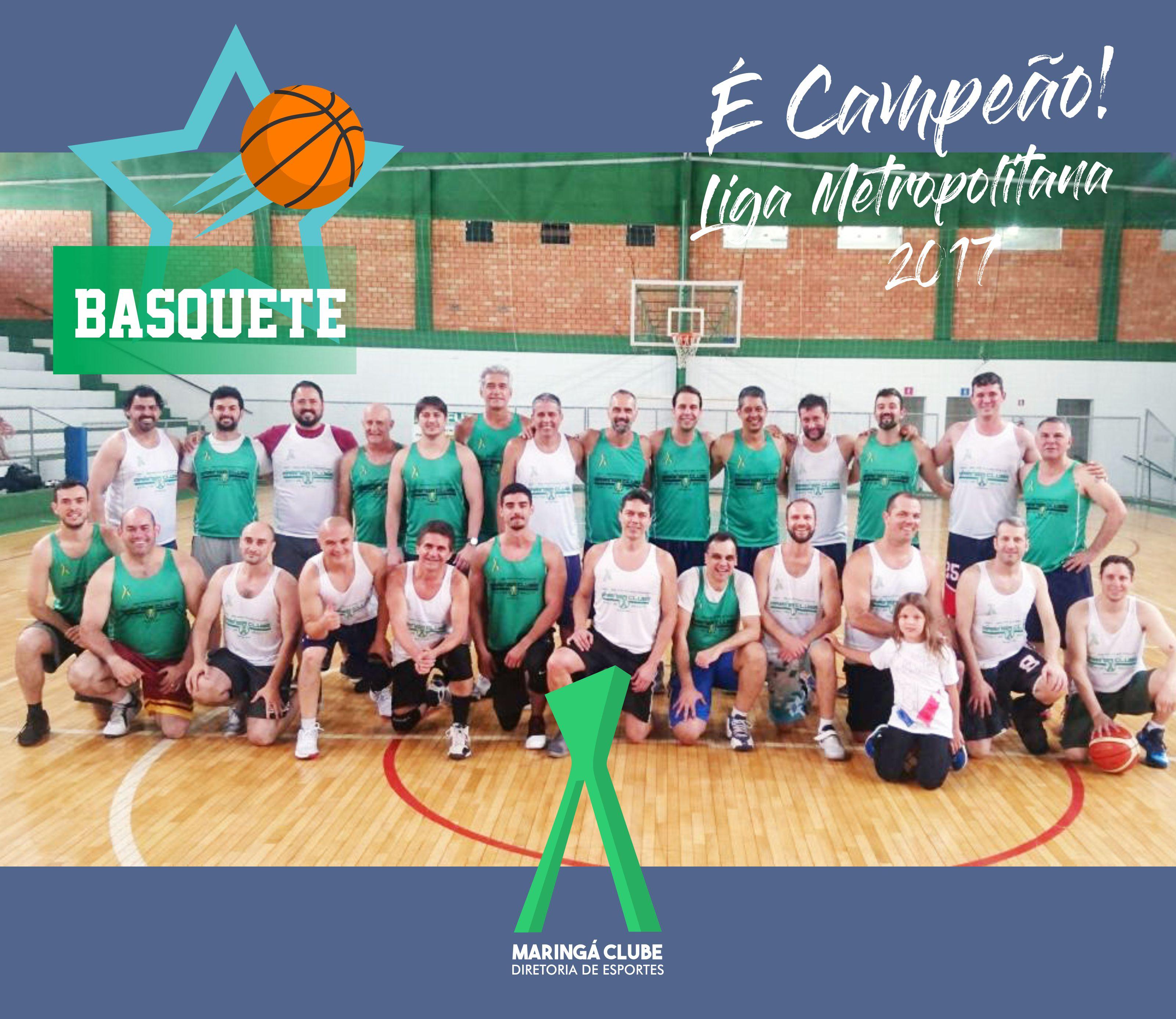 basquete campeão 2017 g